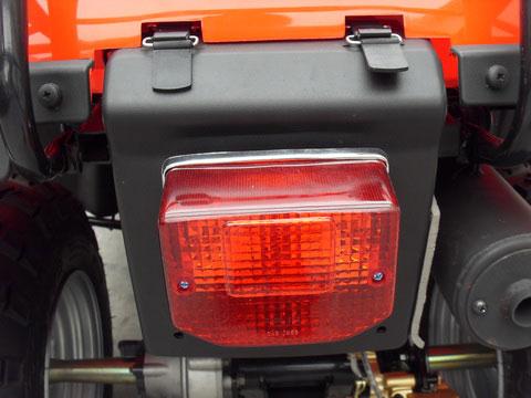 Roketa Gas ATV-02A 250cc