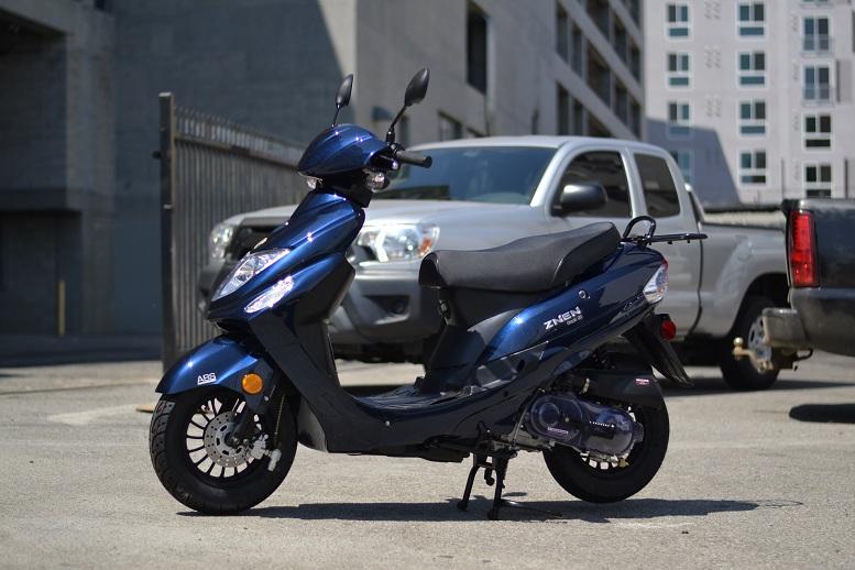 Amigo-Znen-SUN3-50-Scooter