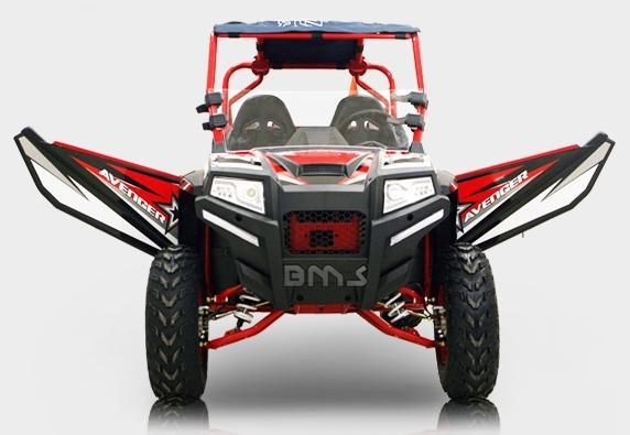BMS-Avenger-150-EGL-22-150cc
