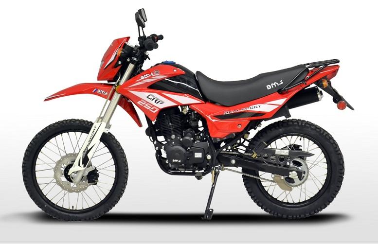 BMS ENDURO 250