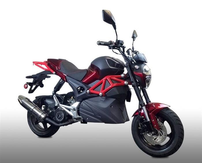 COUGAR-ROCKET-150cc