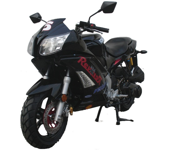 COUGAR-ROMA-150cc