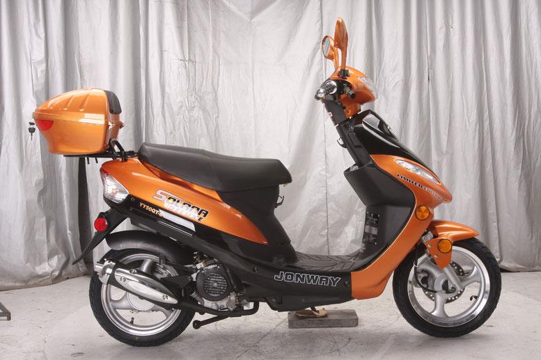 COUGAR-SOLANA-50cc