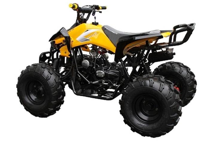 Coolster ATV-3125CX-2 / 125CC