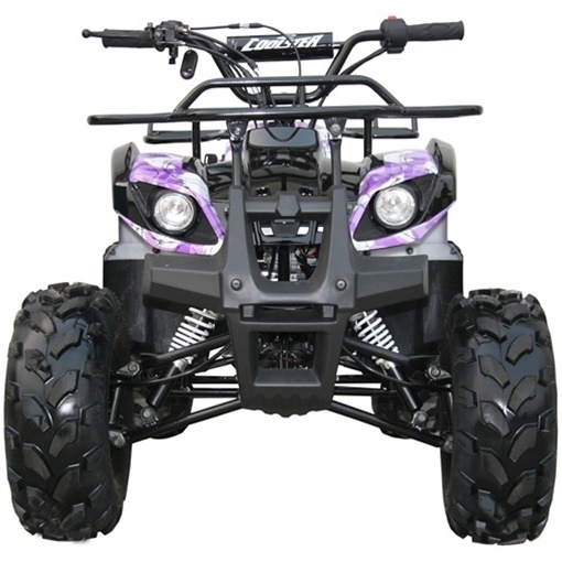 Coolster ATV-3125XR8-S Kodiak-Hd125