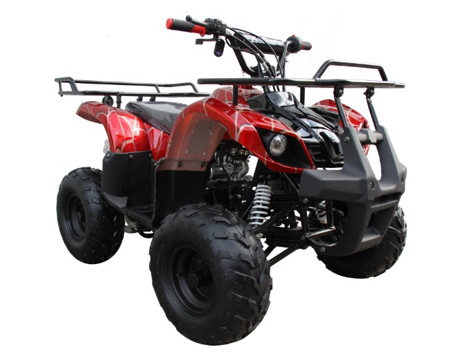 Coolster ATV-3050D Kodiak-Hd 110CC