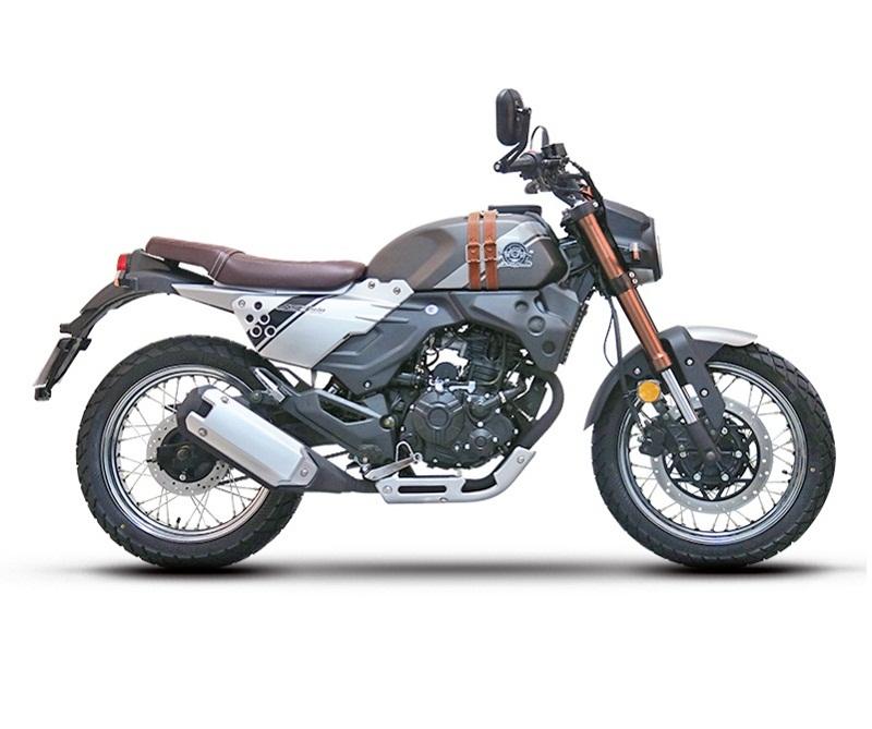 Lifan New KPM200