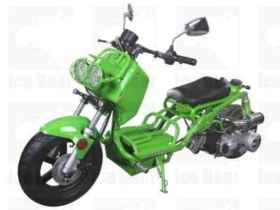NEW 150CC FULLY