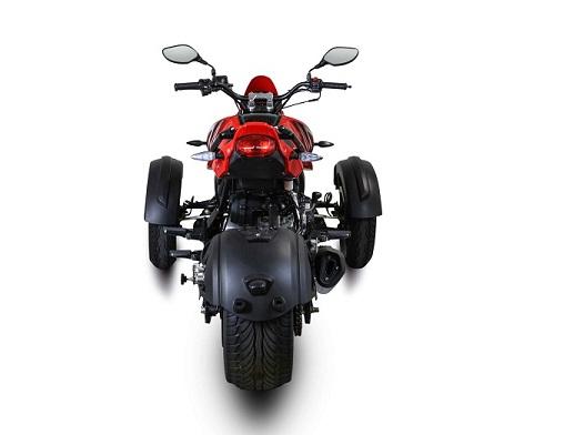MASSIMO SPIDER 200