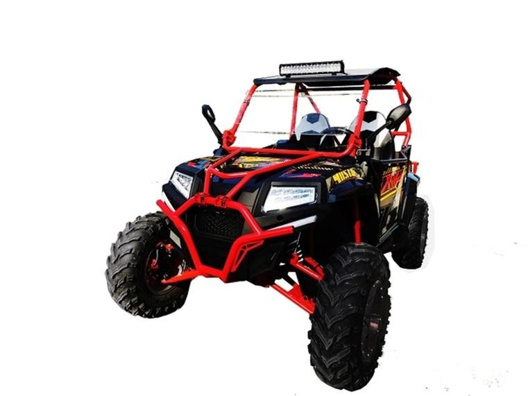 Predator-FX400-UTV