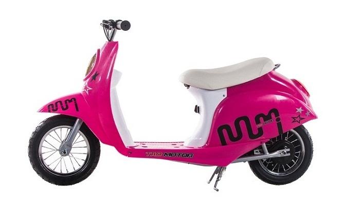 TAOTAO-COMETSCOOTER-250W