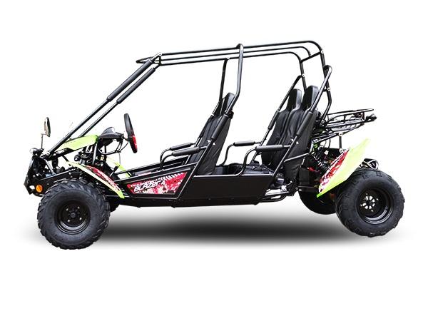 TrailMaster Blazer4 150X 150CC