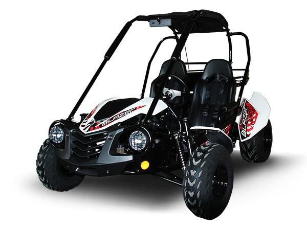 TrailMaster Blazer 150