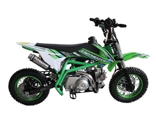 TaoTao-DB20-107CC-Dirt-Bike