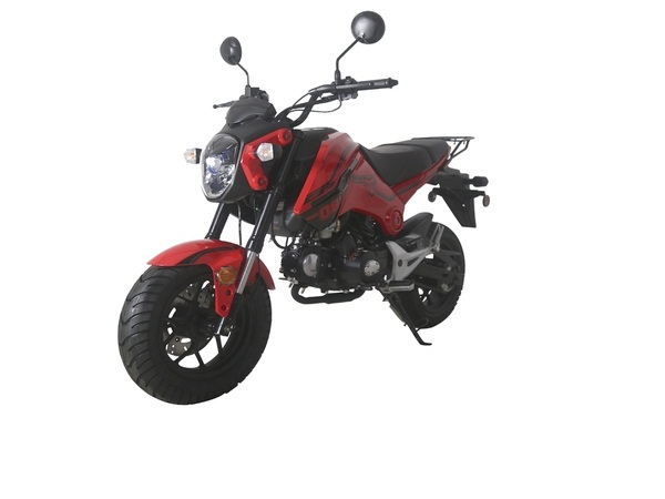 TaoTao-HELLCAT-125-Motorcycle