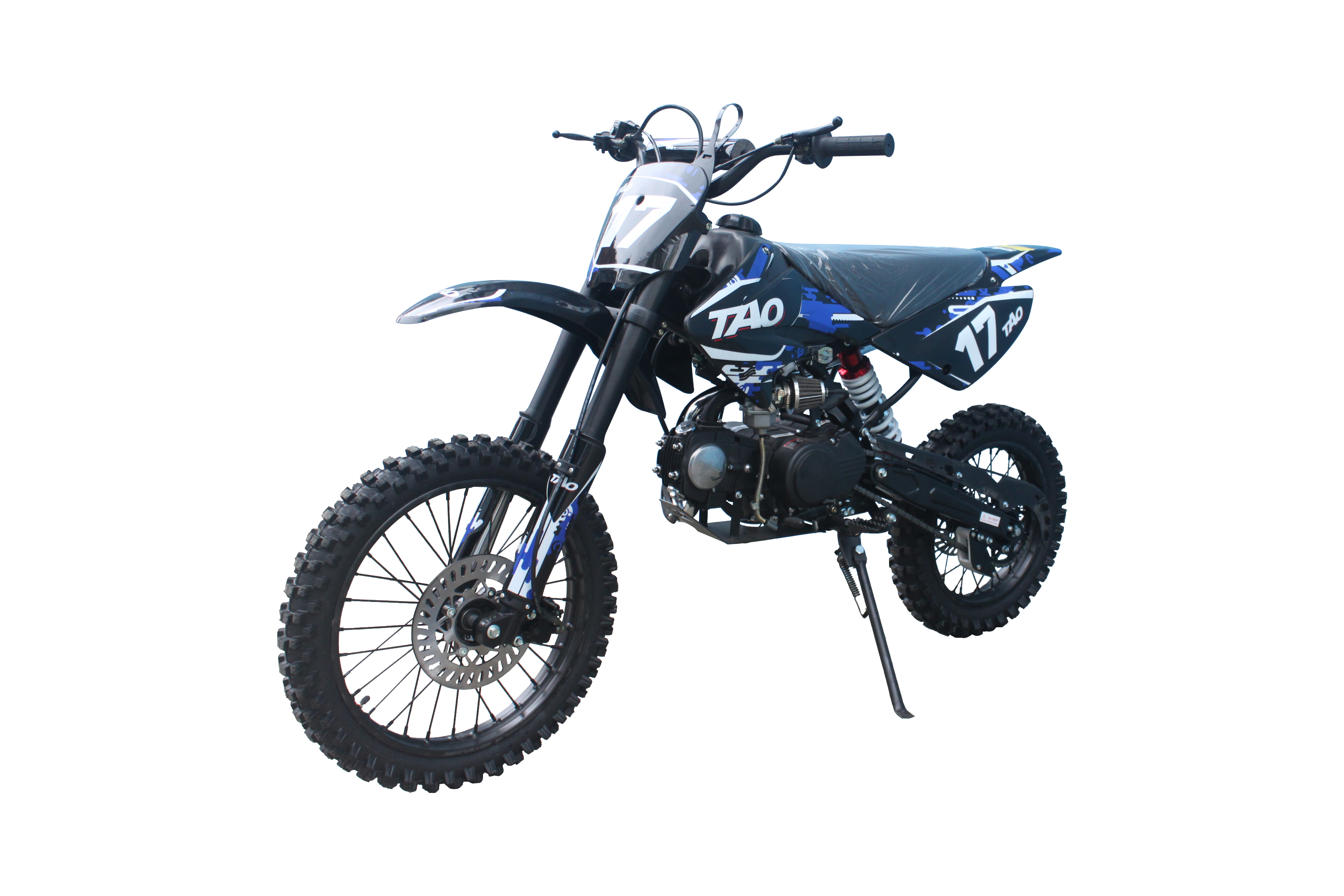 Taotao-DB17-125CC-BIG-ASSEMBLE