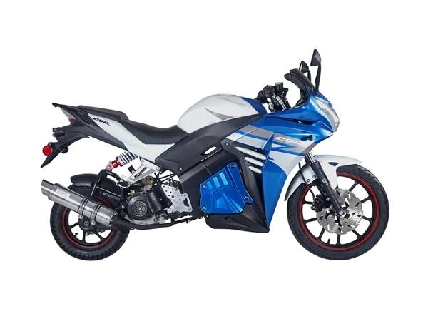 Taotao-Racer50