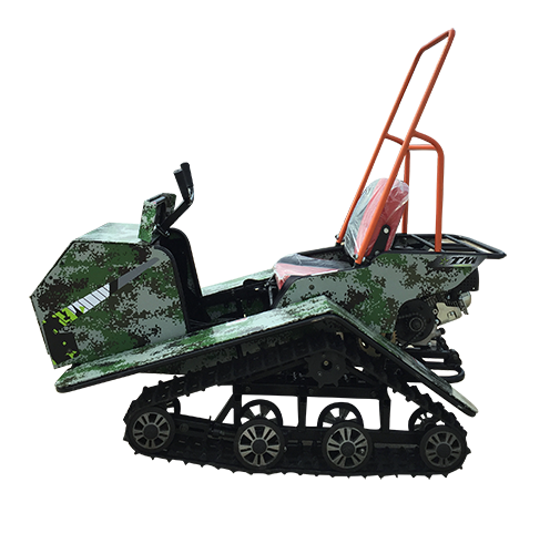 TrailMaster-SUPERTRAXX