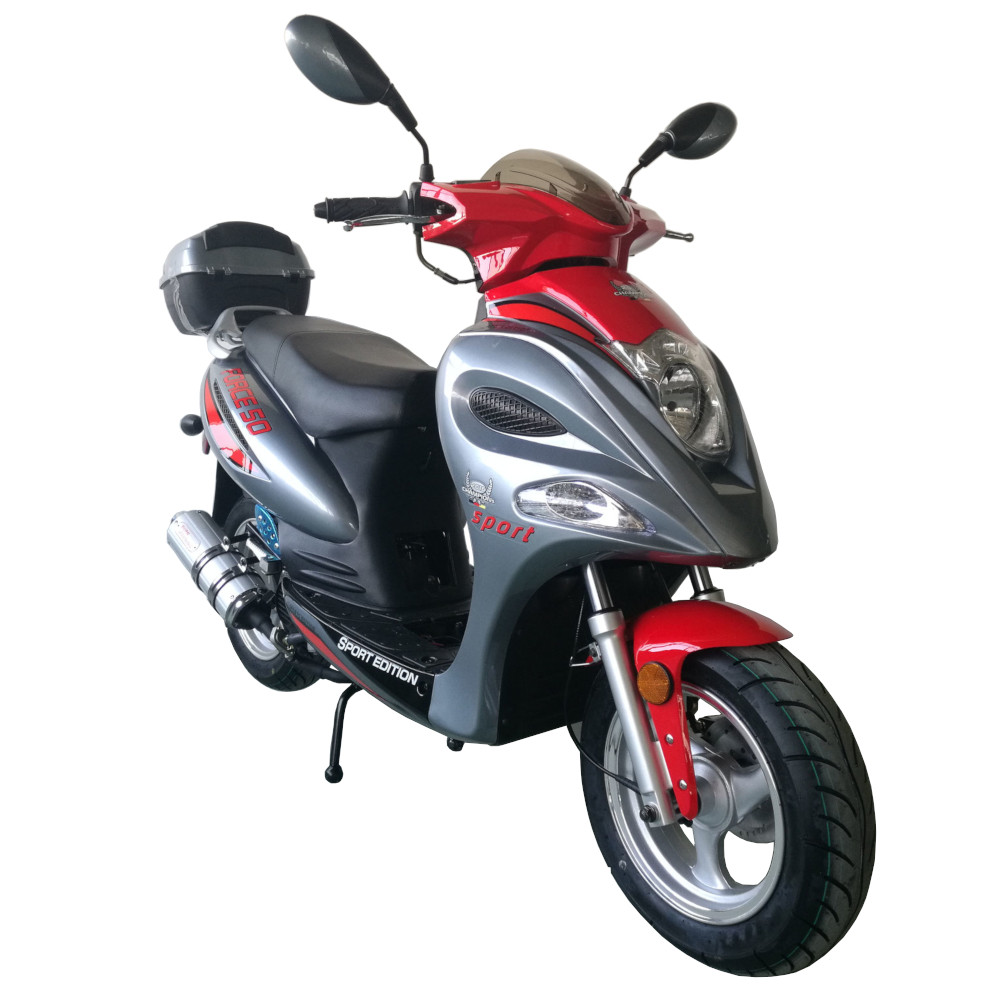 Vitacci-Force-49cc-Scooter