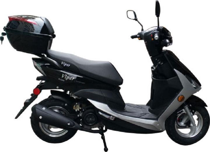 Vitacci-Viper-49cc-Scooter
