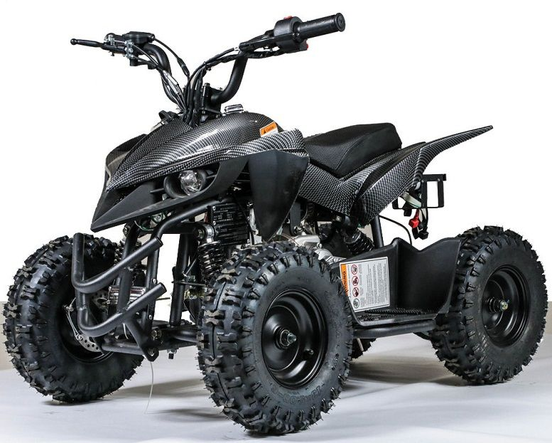 Vitacci-Mini-Racer-60cc ATV