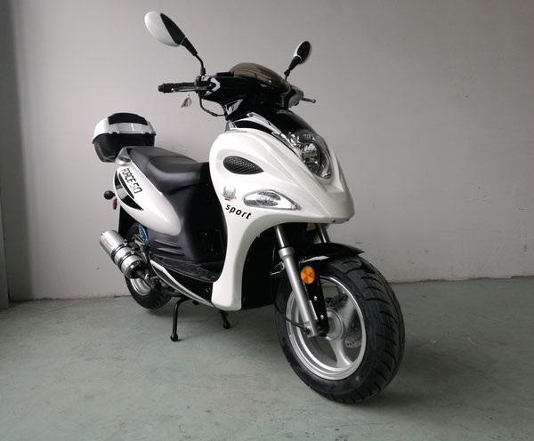 Vitacci-Force-150cc-Scooter