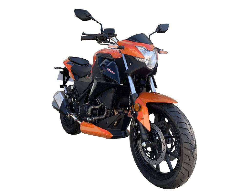 affordableatvsitacci HAWK 6 110cc ATV