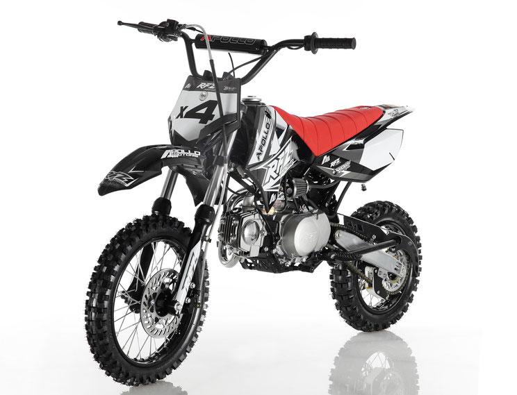 APOLLO-DB-X5-125cc